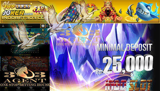 Slot Joker Gaming Porvider Game Slot Terlengkap