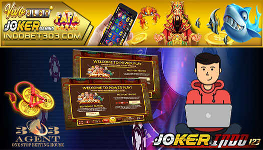 Slot Joker123 Game Terbaru Joker Gaming