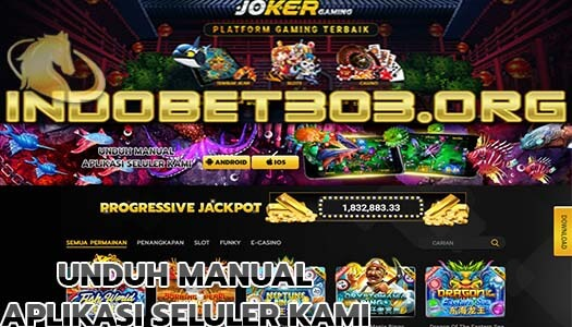 Slot Joker Daftar 8+ Link Alternatif Joker123 Indonesia